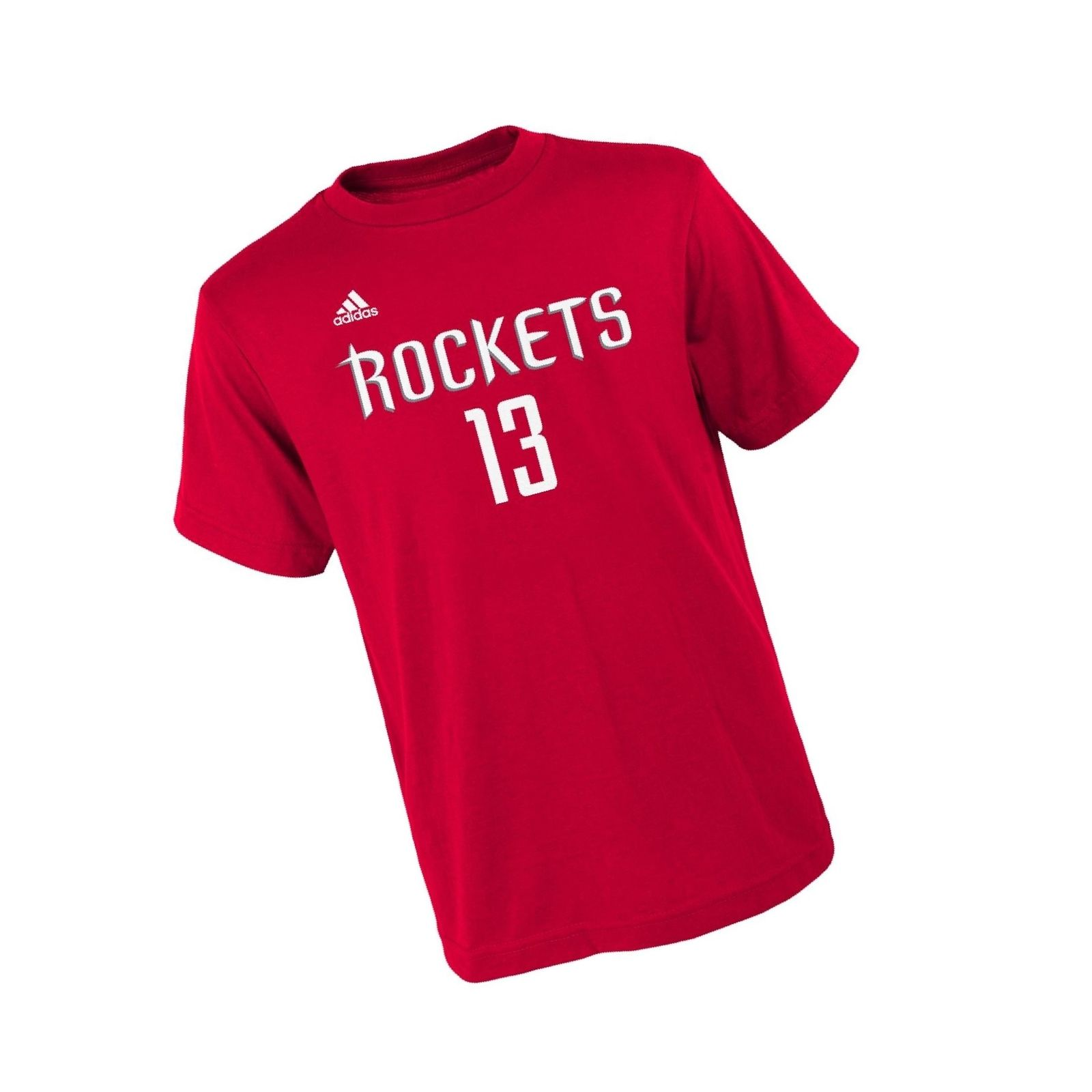 uk availability 2a82a 52c6c Kids – James Harden Houston Rockets Youth Adidas NBA Player ...