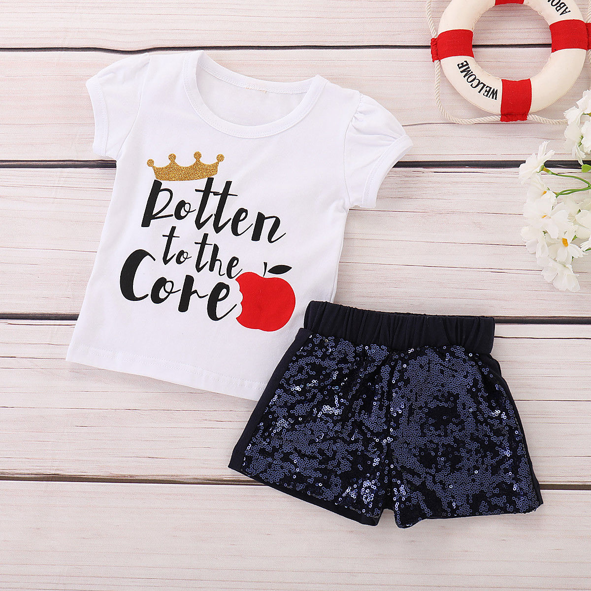 58d6d7693755 Cute T Shirts For Summer - BCD Tofu House