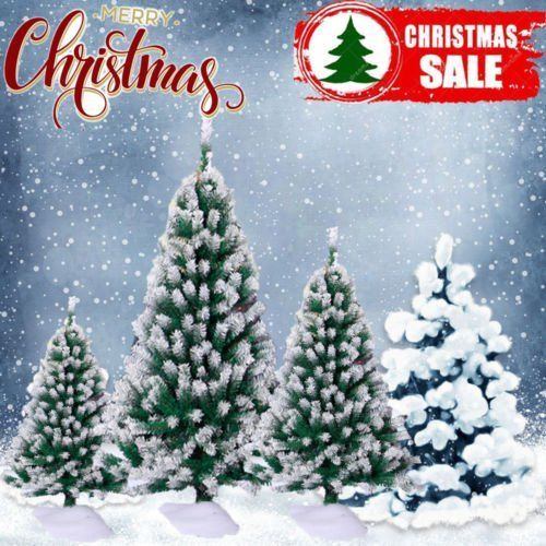 kids 45678ft christmas tree stand indoor outdoor holiday season artificial pvc ek - Amazon Christmas Tree Stand