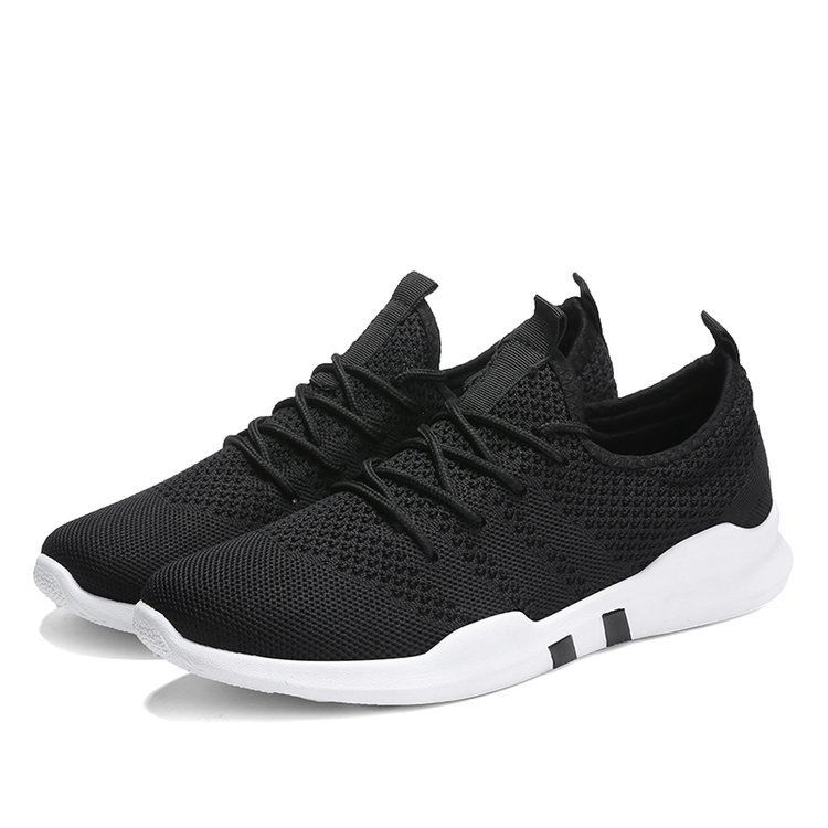 79d9ebb5761e8 Women – Men Sports Shoes Knitted Boys Athletic Sneaker Running ...